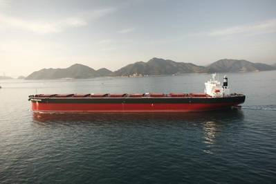 (写真:Genco Shipping&Trading Limited)
