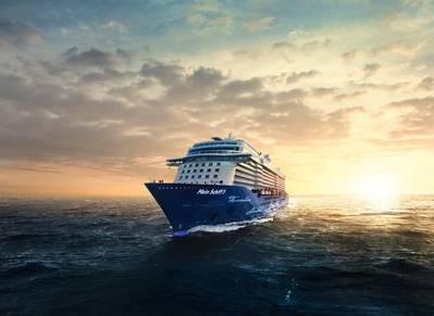 (图片来源:TUI Cruises)