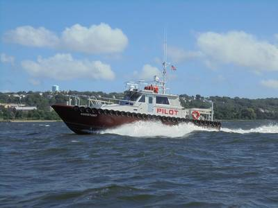 (图片:Gladding-Hearn造船)
