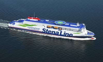 (Изображение: Stena Line)