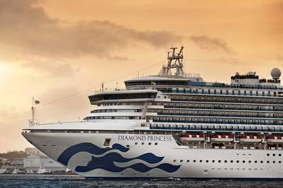 (Foto: Princess Cruises)