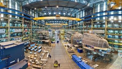 (Foto de archivo: BAE Systems)