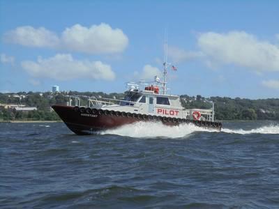 (Foto: construcción naval de Gladding-Hearn)
