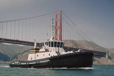 Baydelta Hybrid (الصورة: برعاية Baydelta Maritime)