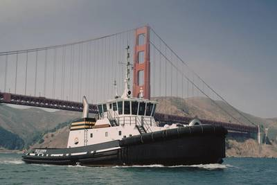 Baydelta Hybrid (Foto: cortesia de Baydelta Maritime)