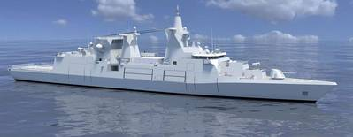 Bild: BAAINBw / MTG Marinetechnik