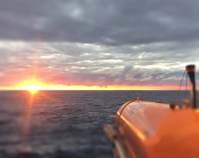 Bild: Ocean Infinity