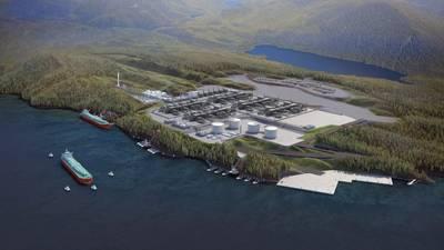 Concept Facility - Η εικόνα προορίζεται μόνο για επεξηγηματικούς σκοπούς. Εικόνα: Exxon Mobil Corporation