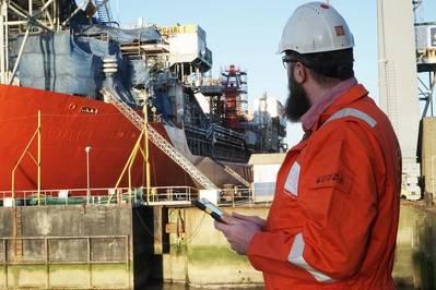 Crédito de la foto: Shipbuilder
