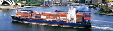File Image: Global Ship Lease