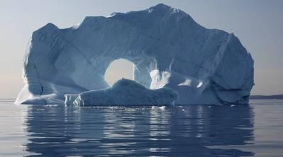 Foto: Ártico libre de HFO