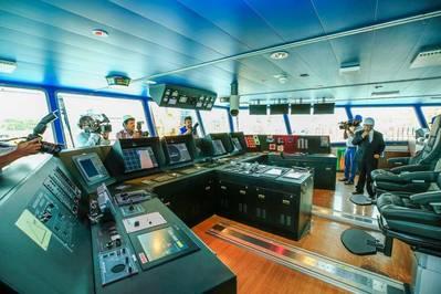 Foto: Colombo Dockyard PLC