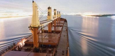 Foto: Great Eastern Shipping Co. Ltd.