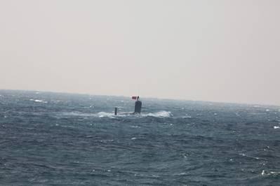 Foto: Ministerio de Defensa de Japón
