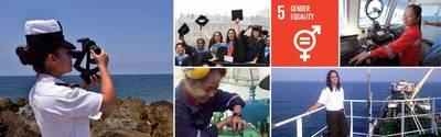 Foto: Organización Marítima Internacional (IMO)