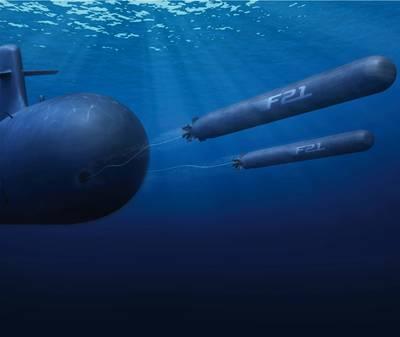 Foto mit freundlicher Genehmigung der Naval Group