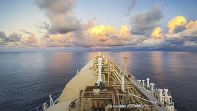 Imagem: SEA \ LNG