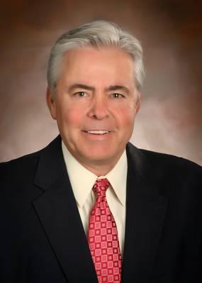 Jeffboat πρόεδρος και διευθύνων σύμβουλος Mark Knoy