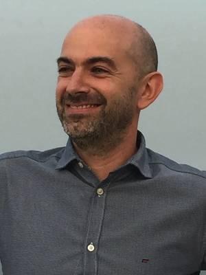 Luca Tommasi, el autor
