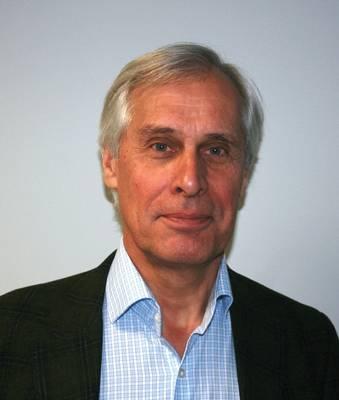 Malcolm McMaster, presidente da Globecomm Maritime