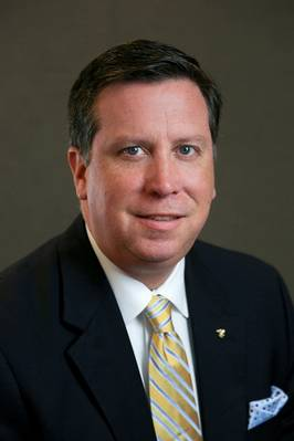 Matt Tremblay, SVP, Παγκόσμια Offshore, ABS