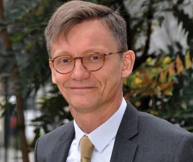 Matthieu de Tugny, COO, BV