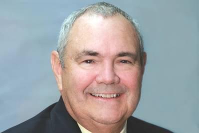 Michael J. Toohey,水务委员会总裁兼首席执行官