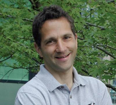 Murray Goldberg, CEO von Marine Learning Systems
