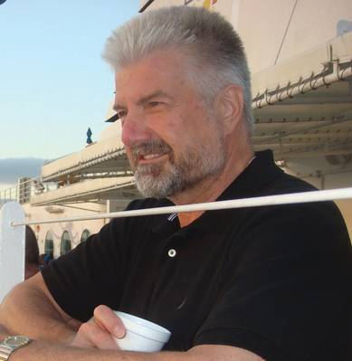 Niels-Erik Lund, Πρόεδρος και Διευθύνων Σύμβουλος της SunStone. Φωτογραφία: Sunstone.