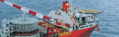 Petrojarl Varg FPSO。图片:Teekay