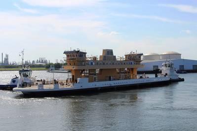 Powhatam(照片:VT Halter Marine)