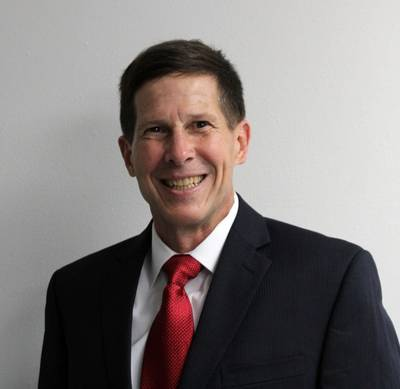Ronald Baczkowski, diretor executivo da VT Halter Marine