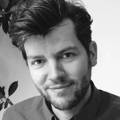 Sebastiaan Bleuanus, GM για συντονισμό και χρηματοδότηση της έρευνας, Wärtsilä.