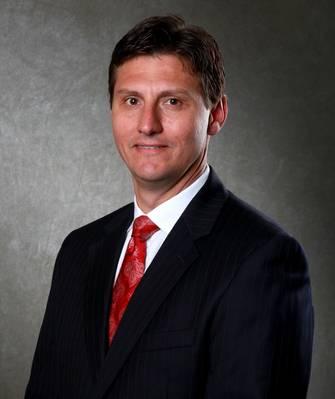 Tim Haas (Φωτογραφία: CMA CGM)