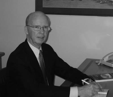 """""""بدأنا نرى المزيد من الاستثمارات في LNG ، ولكن إذا كنت تريد أن تكون في بلدك يجب أن تبدأ الآن"""" ، يقول Jim McCaul من International Maritime Associates (IMA)"""