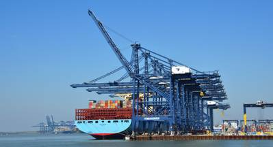 El sector marítimo del Reino Unido realiza una importante contribución a la economía del país. (Foto © Adobe Stock / harlequin9)