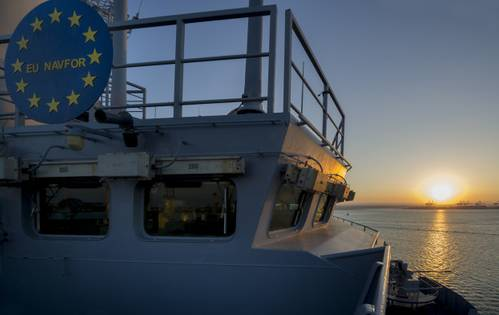 Photo: EU NAVFOR