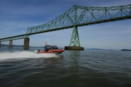 U.S. Coast Guard photo by David Mosley