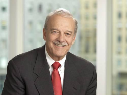 Capt. Bob Johnston