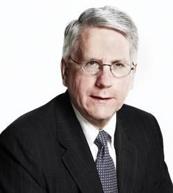 Ken Glenn, APL North Asia president