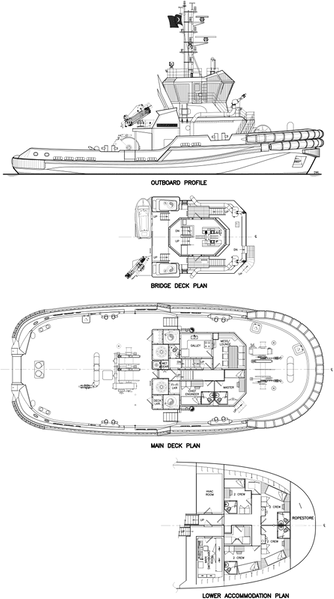 Amapola 1-General-Arrangement