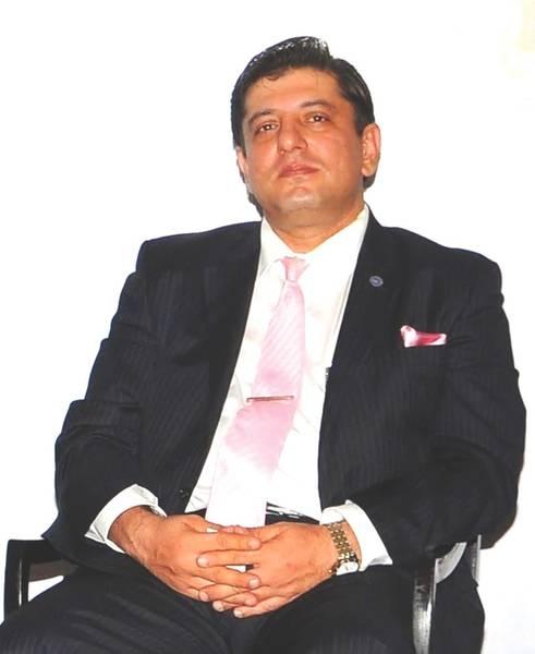 Capt. Sandeep Kalia