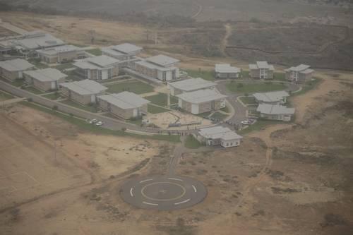 Centro De Formação Maritima De Angola