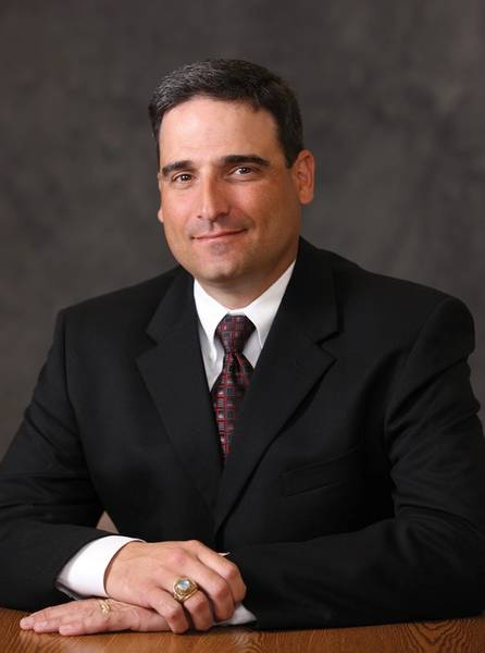 Craig Perciavalle, President, Austal USA