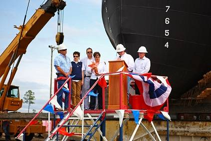 Photo: Eastern Shipbuilding Group