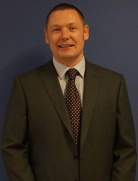 Dan Williams, VP Sales, Commercial Acoustics