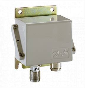 Danfoss EMP 2 Series Box Type Pressure Transmitter