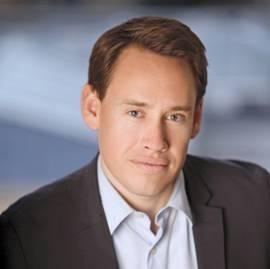 Daniel Dettor, Commercial Manager