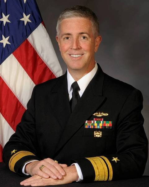 RADM Thomas J. Eccles