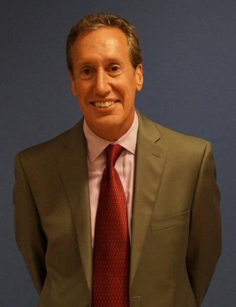 Ed Smyth, VP Sales, Americas